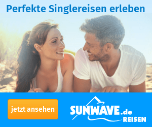 Reisen für Single