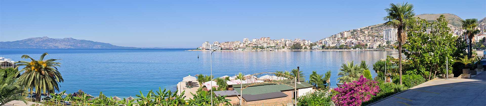 Albanien Hotels